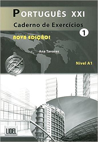 Portugues XXI. Ejercicios 1 (Portugus Xxi Nova Edio): Amazon.es: Vv.Aa.: Libros en idiomas extranjeros