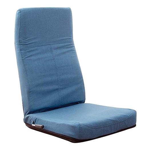 Dall Lazy Sofa Chair Ajustable Silla De Piso Soporte para La ...