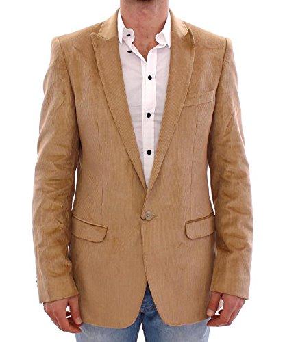 Dolce & Gabbana Cotton Coat - 1