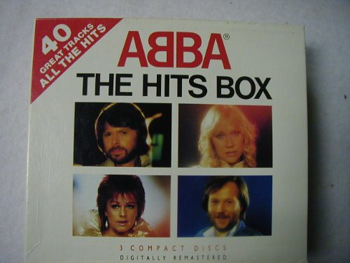 Abba - The Hits Box - Zortam Music