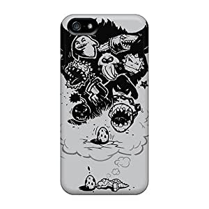 Faddish Phone Bad Dreams Case For Iphone 5/5s / Perfect Case Cover