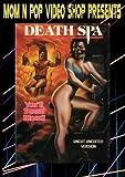 Death Spa poster thumbnail