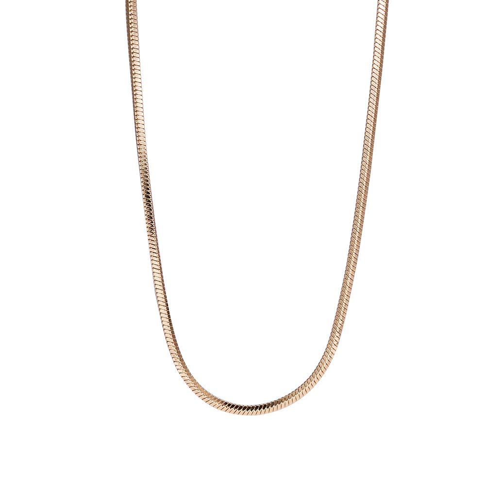 PandaHall Elite 1 Strand 115cm Goleden Color Copper Bag Chain With Classic Lobster Clasp Nice Replacement Chain For Purse And Handbag