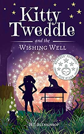 Kitty Tweddle and the Wishing Well