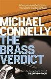 The Brass Verdict (Mickey Haller Series)