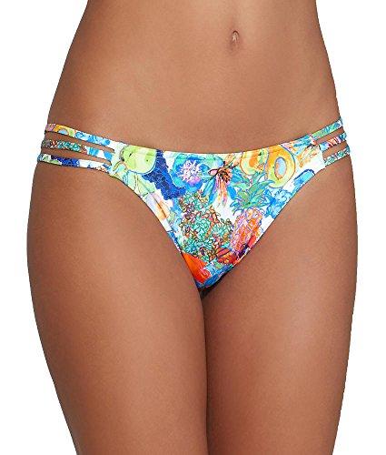 Island Girl Rio Bikini Brief - slip rio Freya art. AS2894