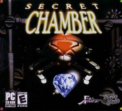 Jumbo Jewel - Secret Chamber (Jewel Case) - PC by Mumbo Jumbo