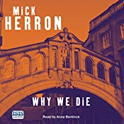 Why We Die | Mick Herron