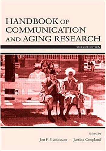 Psychology of aging research paper