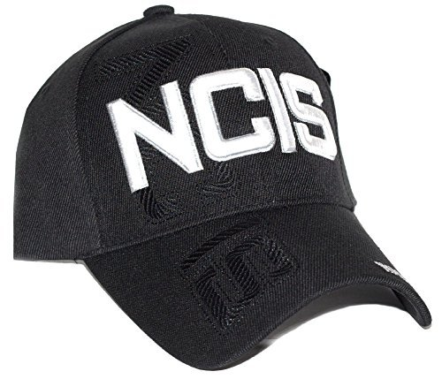 Fitted Game Cap Hat (NCIS Washington DC Baseball Cap)