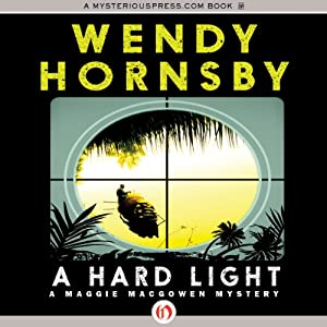 A Hard Light Audiobook