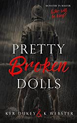 Pretty Broken Dolls (Pretty Little Dolls Series Book 4)
