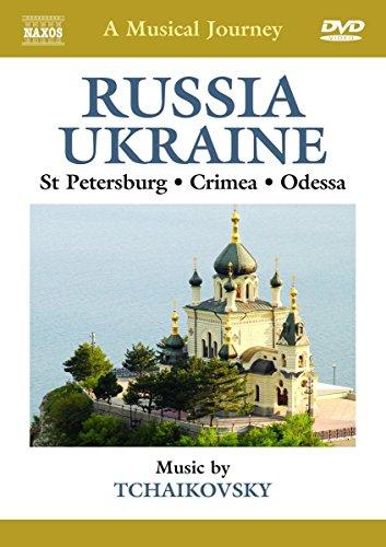 Musical Journey: Russia Ukraine St Petersburg (Superstore+patio)