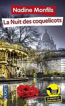 La nuit des coquelicots par Monfils