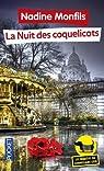 Les enquêtes du commissaire Léon, tome 2 : La nuit des coquelicots par Monfils