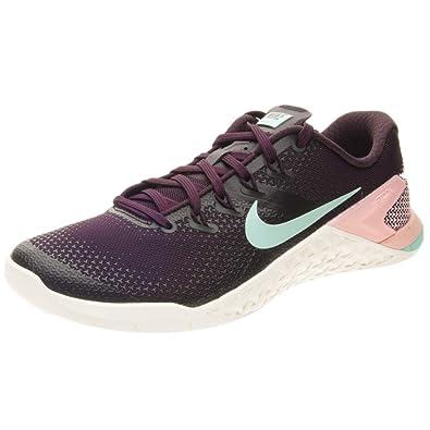 Nike Women s WMNS Metcon 4 Fitness Shoes  Amazon.co.uk  Shoes   Bags ec9725b2c