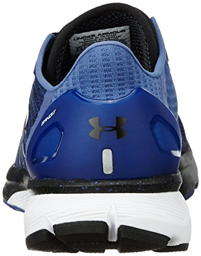 Under Armour W Charged Bandit 2 - Deep Pervenche/White