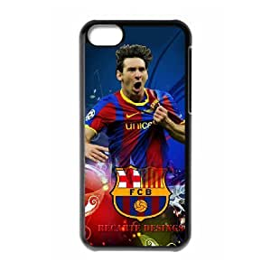 Lovely Messi Phone Case For iPhone 5C HI55695