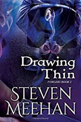 Drawing Thin (Forgers) Paperback
