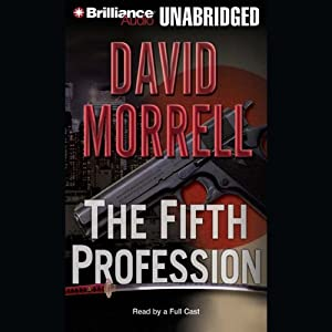 The Fifth Profession Audiobook
