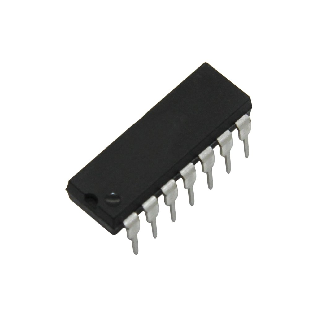 SN74LS107AN IC digital JK flip-flop Channels2 THT DIP14 Series LS