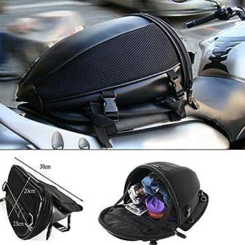 8 Liter Moto Luggage H/üfttasche Beintasche Multifunktional Motorradfahren Radsport Hausmeisterarbeit Reiten Touren Camping Draussen