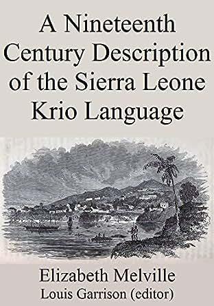 Learn krio language free