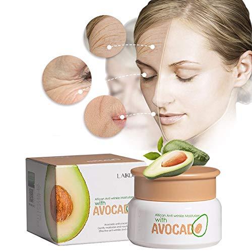 FINEjuyudd Avocream Anti Wrinkle Anti Aging Face Cream Skin Care Hydrating Firming Lifting