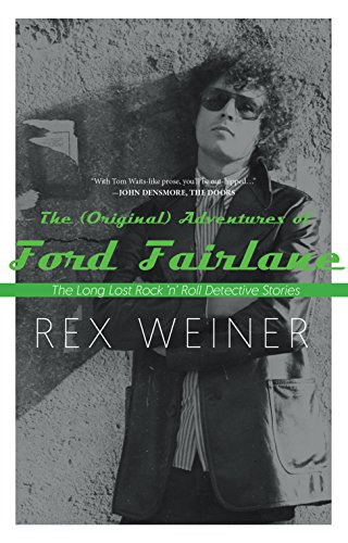the adventures of ford fairlane - 6