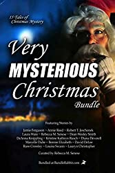 Very Mysterious Christmas Bundle (The Very Christmas Bundles Book 2)