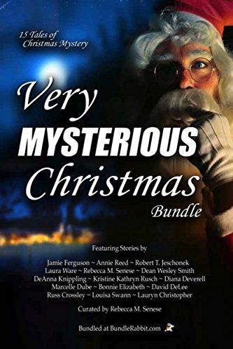 Very Mysterious Christmas Bundle (The Very Christmas Bundles Book - Christmas 2017 Fantasy