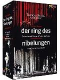 Der Ring des Nibelungen [Box Set]