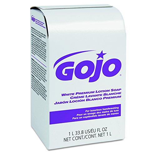 ium Lotion Soap, Spring Rain Scent, NXT 1000 ml Refill (Case of 8) (8520 Skin)