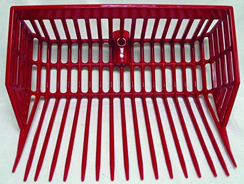 - Miller DP201RED ES1 Easy Scoop, Red