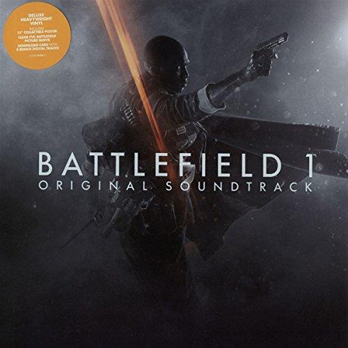 Vinilo : Soundtrack - Battlefield 1 / Game O.s.t. (180 Gram Vinyl, Digital Download Card)