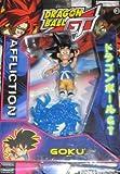 Dragon Ball GT Action Figure: Goku (5 in) – Series 1