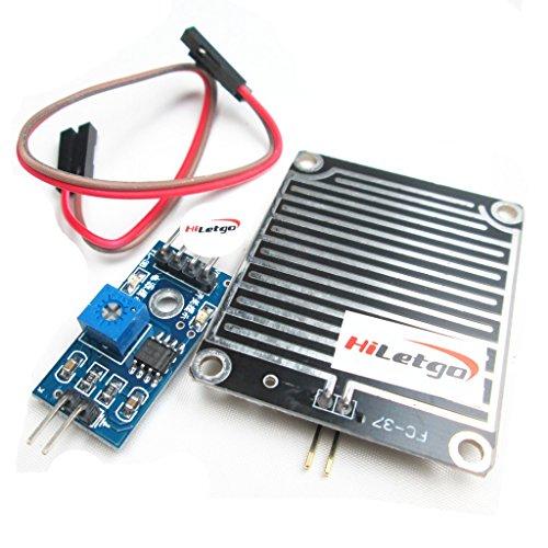 hiletgo-rain-module-foliar-sensor-module-sensitive-weather-module-rainwater-for-arduino