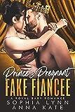 Prince's Pregnant Fake Fiancee: A Royal Baby Romance