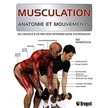 Musculation: anatomie et mouvement