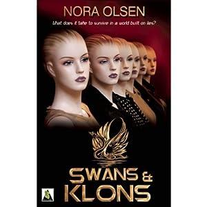 Swans & Klons Audiobook