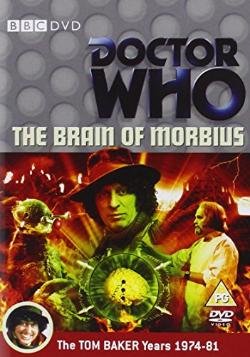 Doctor Who - The Brain of Morbius [Import anglais]