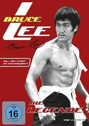 Bruce Lee Die Legende Amazonde Bruce Lee Dvd Blu Ray