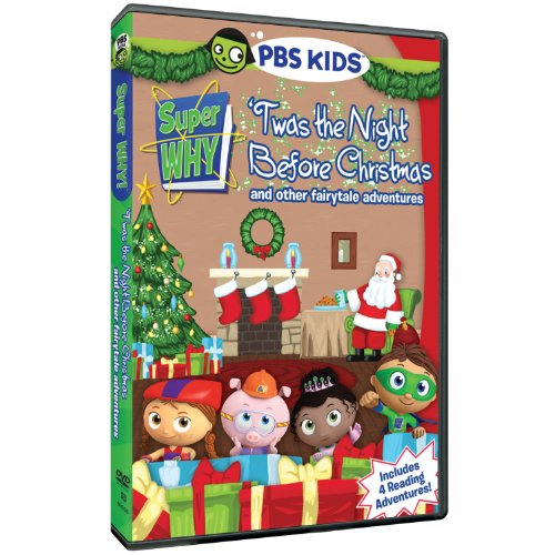super-why-twas-the-night-before-christmas-and-other-fairytale-adventures-dvd