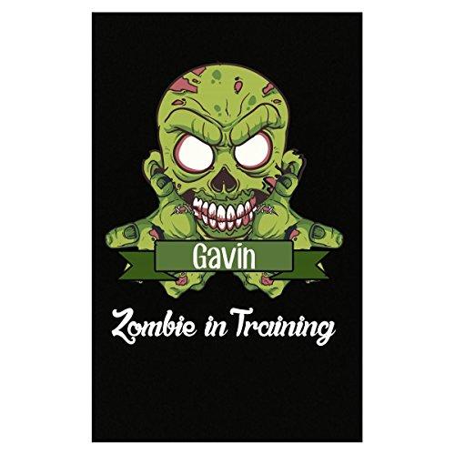 Prints Express Halloween Costume Gavin Zombie in Training