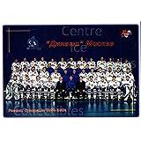 (CI) Dynamo Moscow Hockey Card 2003-04 Russian Hockey League 25 Dynamo Moscow