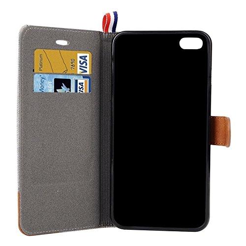 Phone Taschen & Schalen Für IPhone 6 Plus / 6S Plus, Eisskulpturen TPU Schutzhülle mit Griff ( Color : Blue )