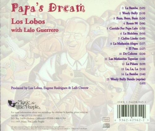 Papa's Dream