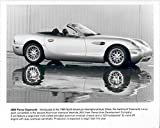 1999 2000 Panoz AIV Roadster Esperante Factory Photo