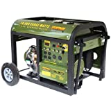 10000 watt portable generator - Sportsman GEN10K, 7000 Running Watts/10000 Starting Watts, Gas Powered Portable Generator
