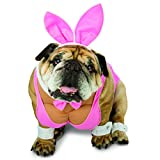 Rasta Imposta Hunny Bunny Dog Costume, Small